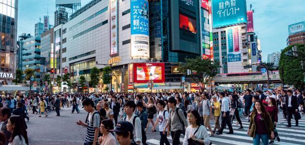 ما هي أكثر المدن كثافة بالسكان