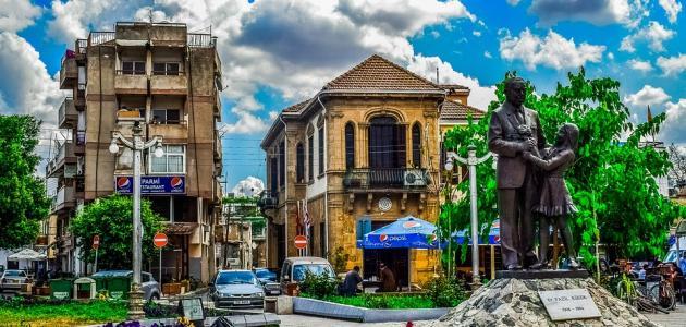 ما عاصمة قبرص التركية