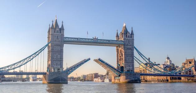 أجمل أماكن في لندن