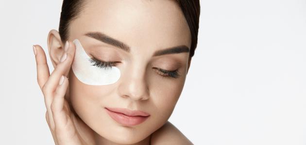 ما علاج الهالات السوداء حول العين