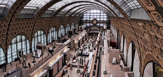 أجمل متاحف العالم