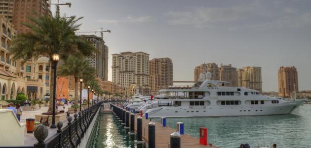 أبرز المعالم السياحية في قطر