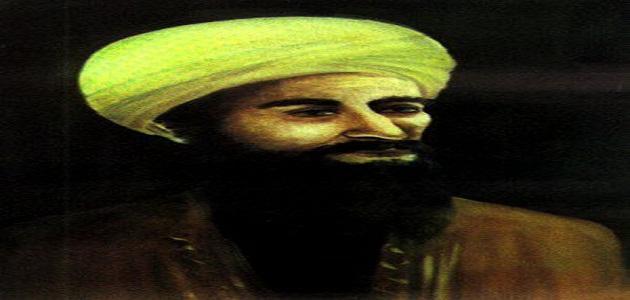 متى توفي جابر بن حيان
