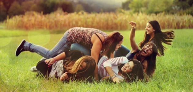 كيف تكون صداقات ناجحة