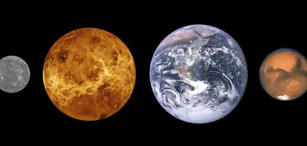 أبعد كوكب عن الأرض
