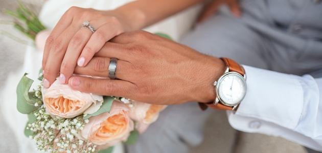 أفكار هدايا زواج