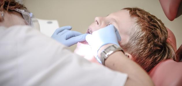 ما هو الحل لوجع الأسنان