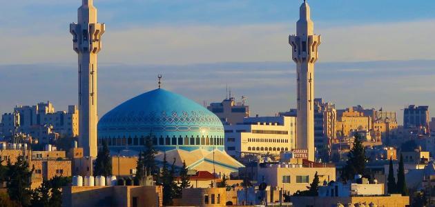 ما اسم عمان قديماً