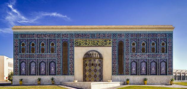 أجمل الأماكن السياحية في قطر
