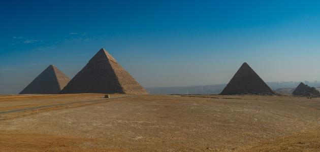 أحسن أماكن في القاهرة