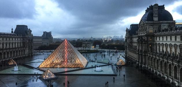 أجمل الأماكن بفرنسا