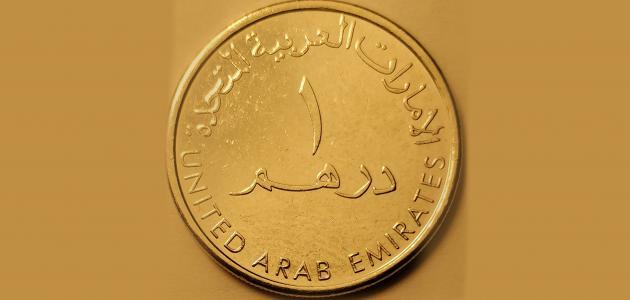 ما عملة الإمارات