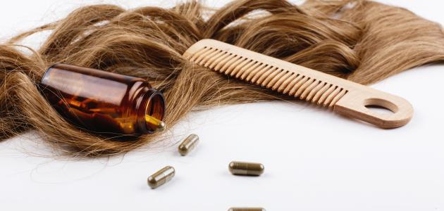 ما هي المواد التي تساعد على تطويل الشعر