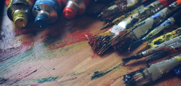 أجمل لوحات العالم في الرسم