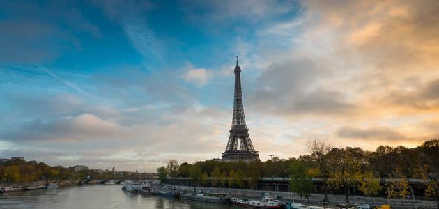 أجمل أماكن في باريس