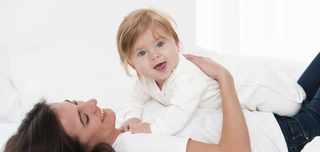 كيفية التخلص من تجاعيد البطن بعد الولادة