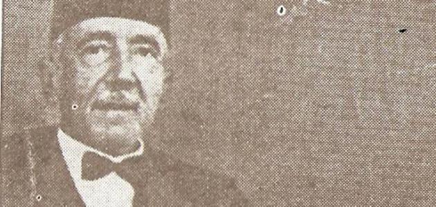 متى مات أحمد شوقي