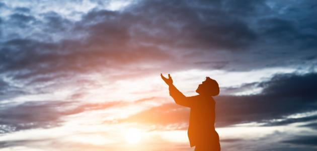 كيفية الاستغفار عن الميت