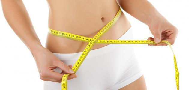 كيف تنقص وزنك بالرياضة