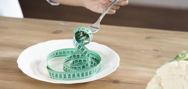 ما هو سبب زيادة الوزن في رمضان