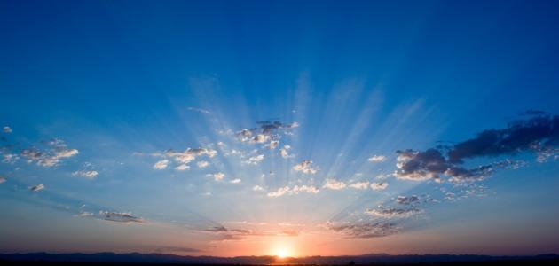 كم عدد ركعات صلاة الصبح بعد طلوع الشمس