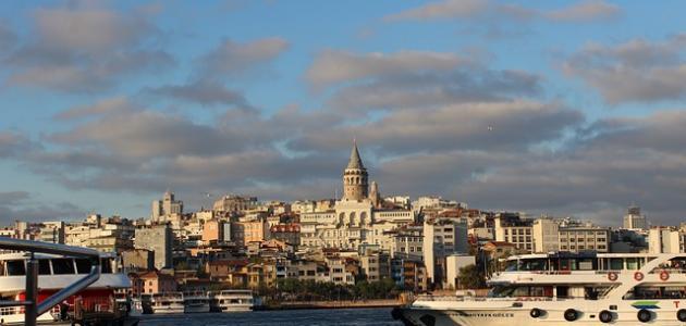 أجمل معالم إسطنبول