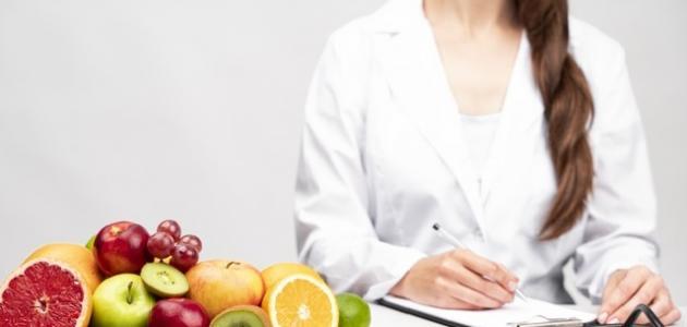 رجيم لإنقاص الوزن 5 كيلوغرامات