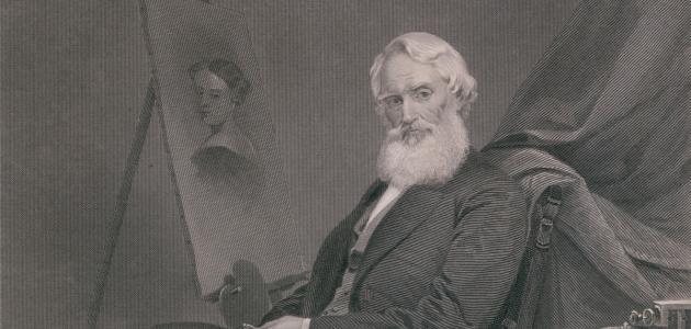 ما مهنة مورس مخترع التلغراف