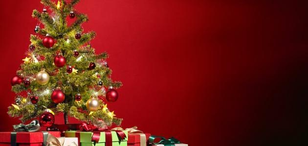 أفكار هدايا رأس السنة