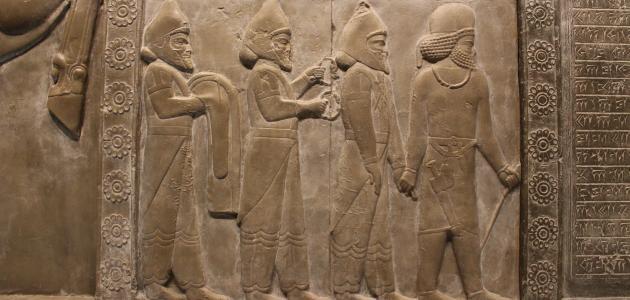 ما هي أقدم حضارة