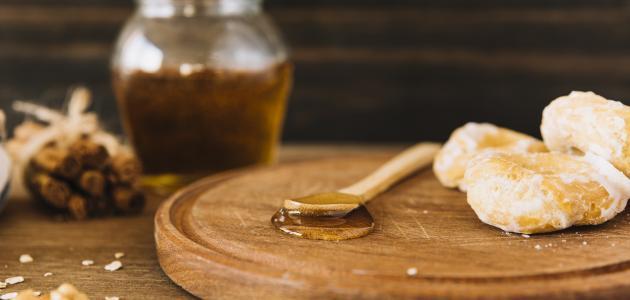 ما فائدة القرفة والعسل للوجه
