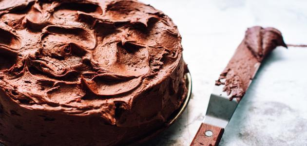 كيفية تحضير كاتو الشوكولا