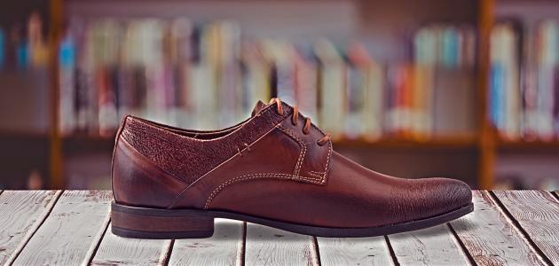 كيفية تكبير الحذاء