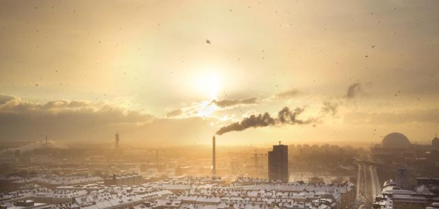 كيفية الحد من تلوث البيئة