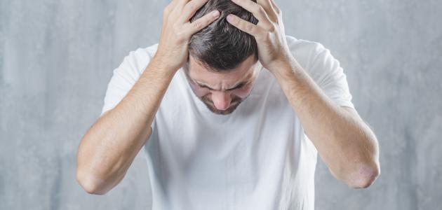 أسباب الصداع في مؤخرة الرأس