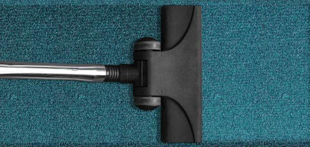 كيفية تنظيف السجاد شديد الاتساخ