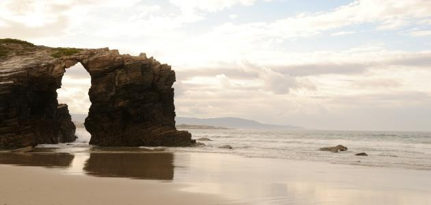 أحسن شواطئ في العالم