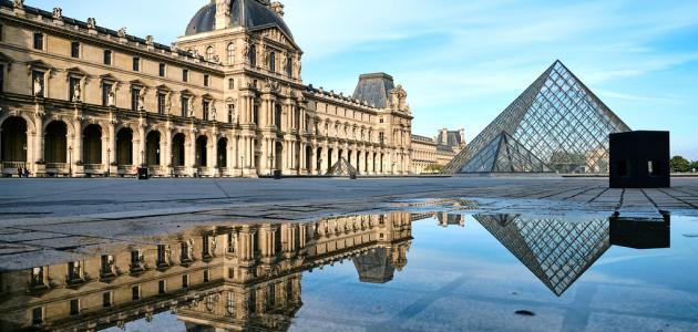 ما هو أشهر متحف في العالم