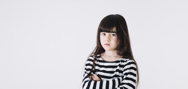 كيفية التعامل مع ابنتي العنيدة