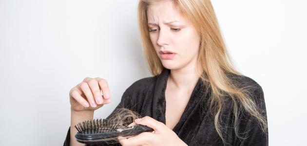كيفية معالجة الشعر التالف