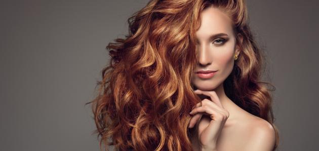 كيفية جعل الشعر ينمو بسرعة