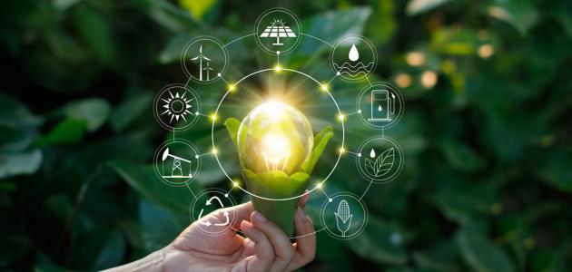 ما هو قانون حفظ الطاقة