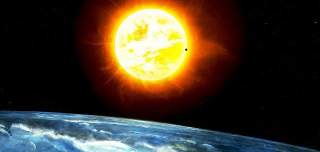 ما هي أقرب النجوم إلى الأرض