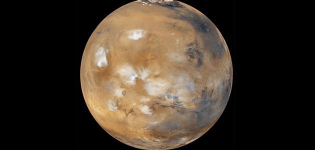 لماذا سمي كوكب المريخ بهذا الاسم