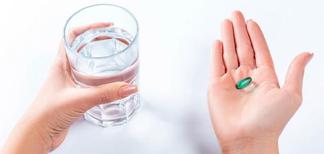 كيفية علاج حروق المعدة