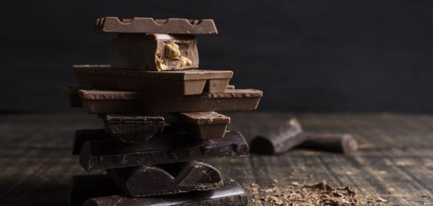 ما هي فوائد الشوكولاتة الداكنة