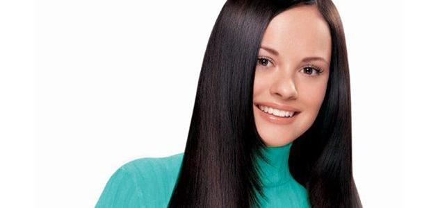 وصفات لزيادة لمعان الشعر