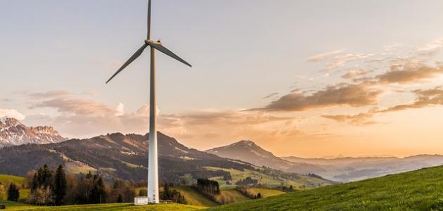 ما هي استخدامات طاقة الرياح