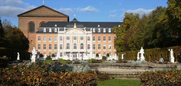 ما هي أقدم مدينة في ألمانيا