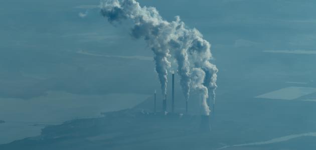 آثار التلوث البيئي على صحة الإنسان